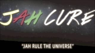 Jah Cure - Jah Rule The Universe