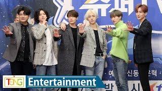 SUPER JUNIOR(슈퍼주니어) 'SUPERTV' 제작발표회 -Photo Time- (슈퍼TV, 이특, 희철, 예성, 신동, 은혁, 동해)