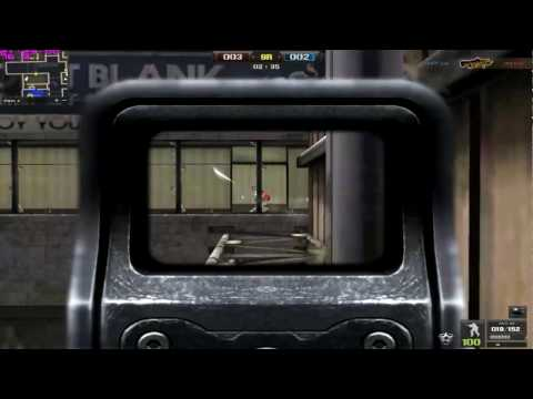 Point Blank - Arena 4Game