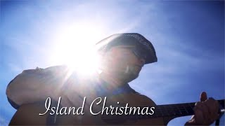 Island Christmas by Peter James Band