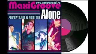 Maxigroove - Alone (Deep Ocean Remix).mp4