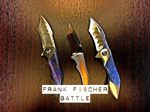 Frank Fischer Showcase