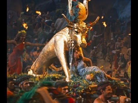 Image result for the golden calf