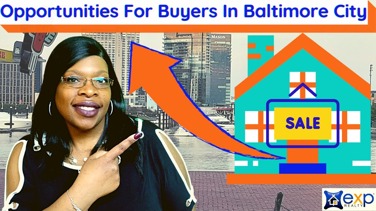 🏡 BALTIMORE HOUSING MARKET WATCH | SHOULD I SELL MY HOUSE IN 2021 🤔