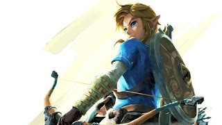 7 fans react to playing legend of zelda breath of the wild ign access