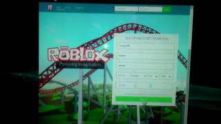 Tutorial How to play roblox on ps3