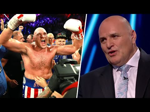 What Does It Mean To Be Lineal Champion? John Fury Explains Its Importance And Tyson Fury's Claim