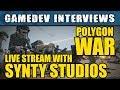 Unity Interviews - Synty Studios Polygon War Pack