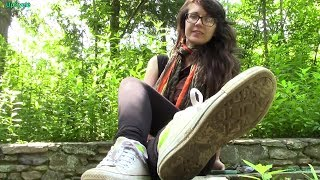 upcycle lizzy s dead keds converse and superga sneakers