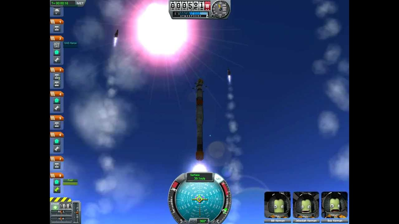 kerbal space program moon - photo #16
