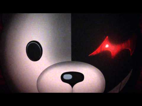 「ダンガンロンパ 希望の学園と絶望の高校生 The Animation」ACE2013公開PV