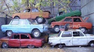 Покупка авто Обман с оформлением машины в кредит
