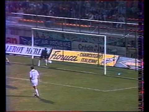 Martigues – FC Nantes 3-3 – Saison 1994-95
