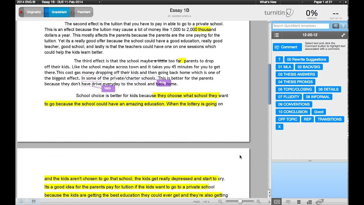 spelling and grammar check turnitin spelling and grammar check turnitin