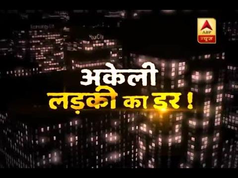 Sansani: Delhi still unsafe for girls reveals this hidden camera footage