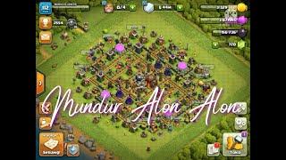 MUNDUR ALON ALON - ILUX ID , ( COVER ) NINO BARKER (AKUSTIK)