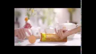 Sunfeast Marie Light Orange - Short TVC (Tamil)
