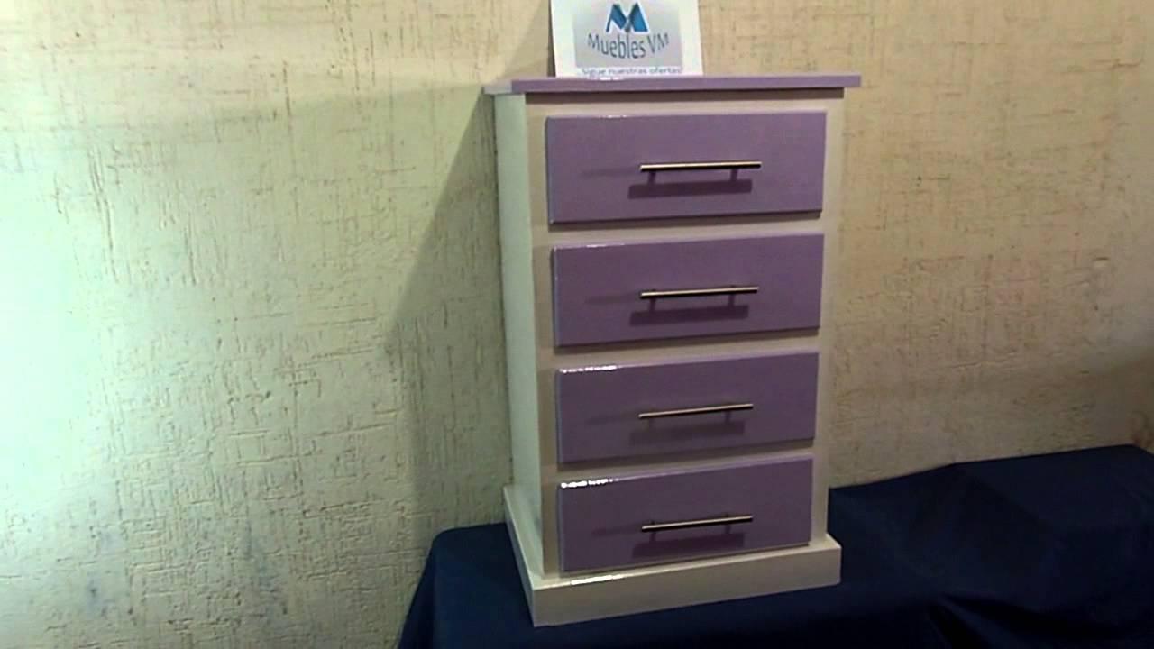 Muebles Para Bebes Varones
