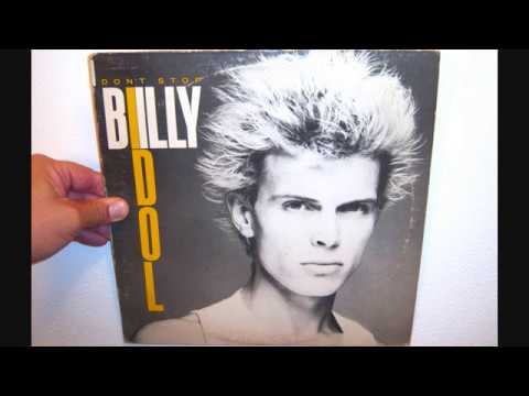 Billy Idol - Dancing with myself (1981 Long version) mp3