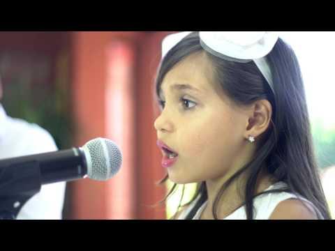 ALCANZARÁS - Fabricio Alvarado feat. Fabiana Alvarado