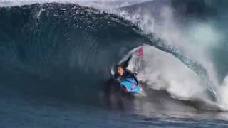 Bodyboarding El Fronton | The Early Bird | Samu Brito
