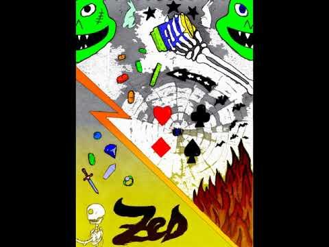 Superstizioni-Zed