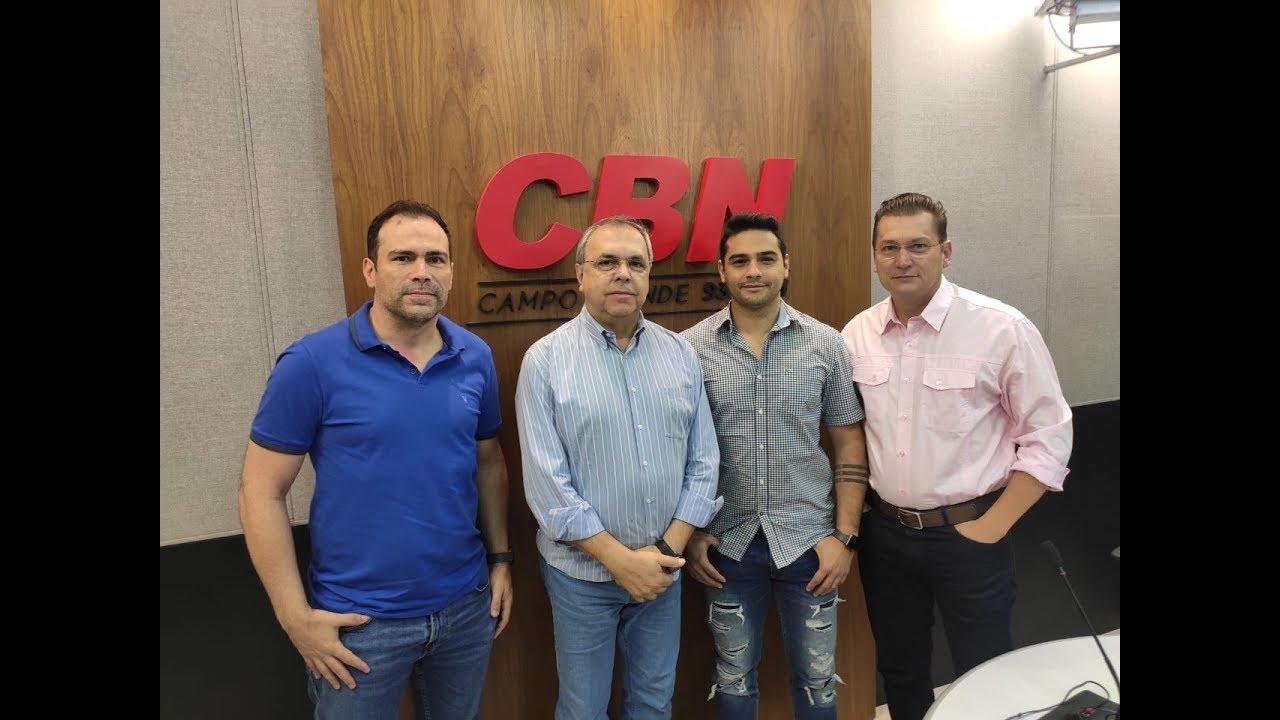 CBN Agro com Eder Campos 19/10/2019