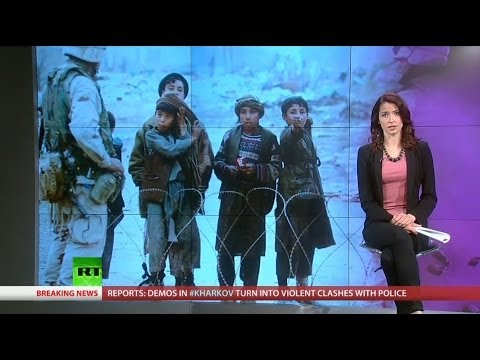 [357] World Cup Graveyard, Subsidizing the Taliban & Ana Kasparian Breaks the Set