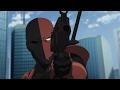 Teen Titans: The Judas Contract (2017) - Trailer Debut