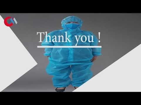 Công nghệ may#BAO HỘ Y TẾ#Medical protection%الحماية الطبية