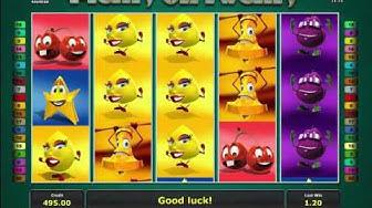 Plenty on Twenty slot at stargames online