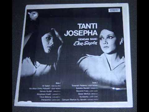 Tanti Yosepha -  Sebutir air mata [ Bowo colect. ]