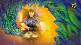 Космическая Музыка Виктории ПреобРАженской. Июнь 2015 года