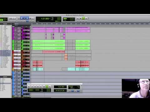 Mixing Jazz with Waves: A Webinar with Dave Darlington
