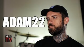 Adam22 & Vlad Discuss what Made their Youtube Channels Successful (Part 20)