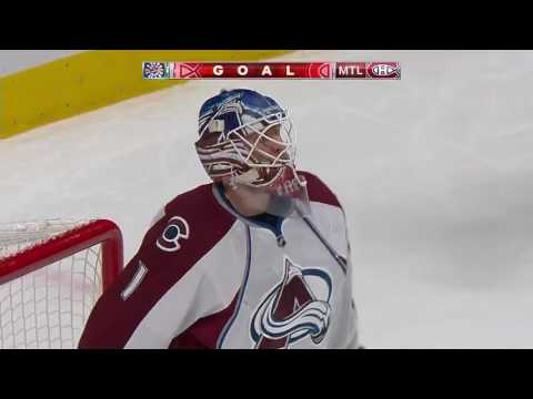 Colorado Avalanche vs Montreal Canadiens | December 10, 2016 | Full Game Highlights | NHL 2016/17