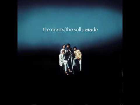 Runnin' Blue - The Doors (lyrics)