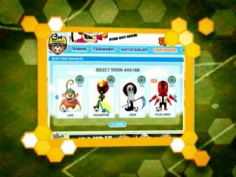 Cartoon Network India Free Online Games Videos Youtube