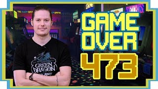 Game Over 473 - Programa Completo