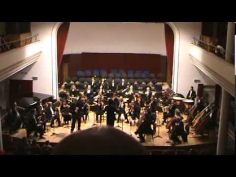 Székely István - C.M.von Weber - Concertino