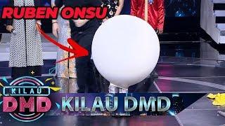 1 Studio Ngakak Sampai Sakit Perut! Ruben Masuk ke Dalam Balon -  Kilau DMD (30/4)