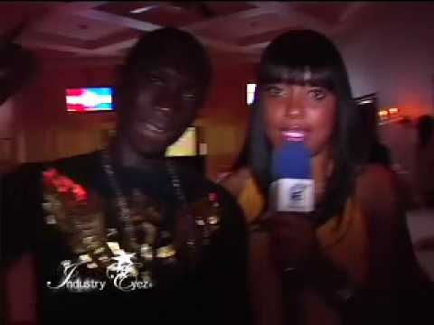 Gibson Exclusive  with Konvict Music Live @ Ten Pin Alley by D'Cals for Industry EYez TV