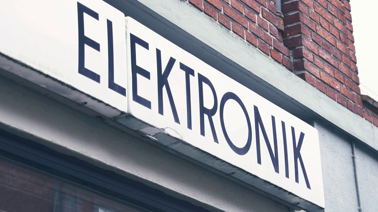 toves elektronik
