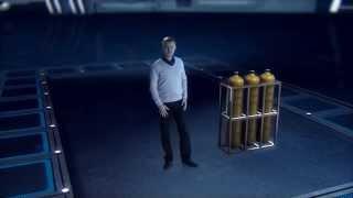 видео Газообразное топливо для авто