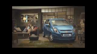 Phim quảng cáo Chevrolet Spark | TVC Chevrolet Spark | Chevrolet Việt Nam