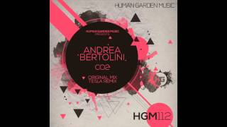 Andrea Bertolini - CO2 (Original Mix)