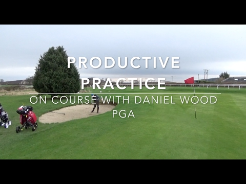 Productive Practice for your bounce games