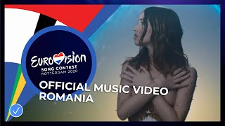 ROXEN - Alcohol You - Romania 🇷🇴 - Official Music Video - Eurovision 2020