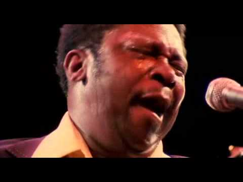 BB King - The Thrill is gone - Soul Power