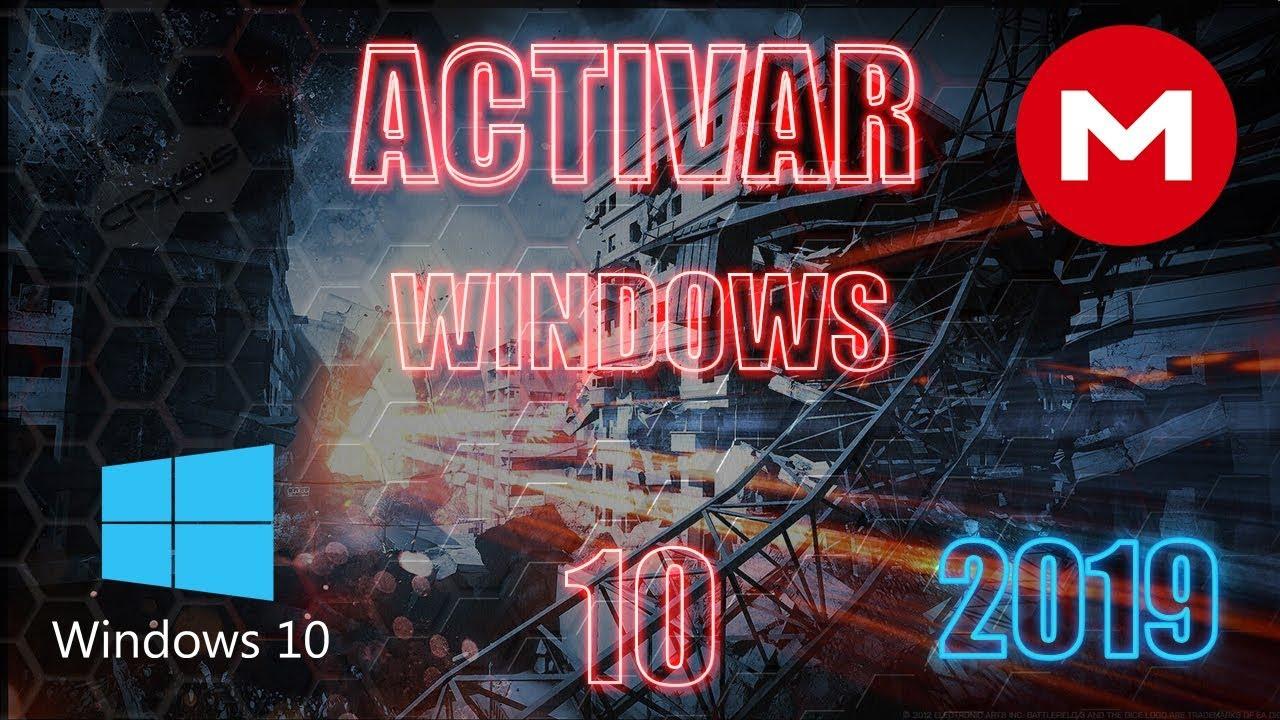 Como Activar  Windows 10   [ Super Fácil ]…
